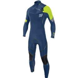 NP Mission 5/4/3mm Front Zip Full Wetsuit - 50% off