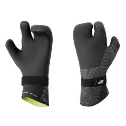 NP 3-Finger Seamless 5mm Neoprene Gloves - 15% Off