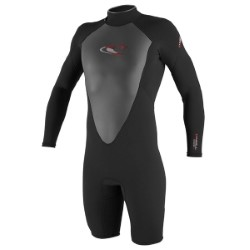 O'Neill Hammer Long Sleeve Spring Wetsuit