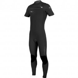 O'Neill Hyperfreak Front Zip 2mm Short Sleeve Full Wetsuit - Medium - 20% off