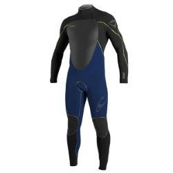 O'Neill Psycho Freak ZEN-Zip 3/2mm Full Wetsuit