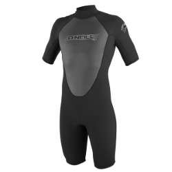 O'Neill Reactor 2/2mm Short Sleeve Spring Wetsuit