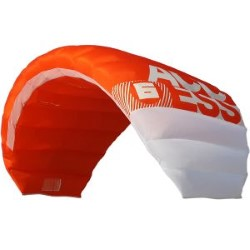 2015 Ozone Access Snow Kite, Complete - 20% off and free harness