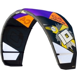 2015 Ozone C4 Freestyle / Wakestyle Kite - 20% Off