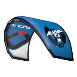 Ozone Alpha V1 Freeride Kite
