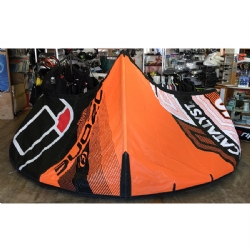 USED Ozone Catalyst V1 10m Orange Complete