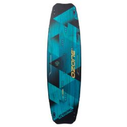 Ozone Code V2 Performance Freeride Board