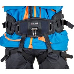 Ozone Connect Pro Harness with Spreader Bar
