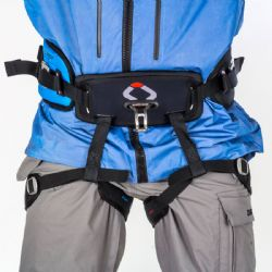 Ozone Connect Pro Harness with Spreader Bar V2