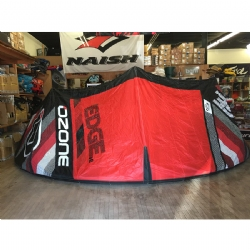 USED Ozone Edge V8 15m Red Kite Only