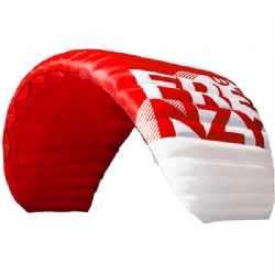 Ozone Frenzy V10 Snow Kite Complete