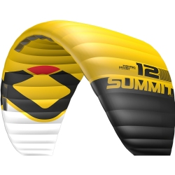 Ozone Summit V4 Snow Kite Complete - 35% off