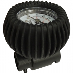 PKS Kiteboarding Pump Gauge