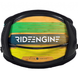 2017 Ride Engine Bamboo Elite Waist Harness - 20% Off + FREE Spreader Bar