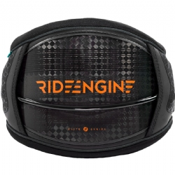 2017 Ride Engine Carbon Elite Waist Harness - 20% Off + FREE Spreader Bar