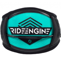 2017 Ride Engine Hex Core Waist Harness - Sea Engine Green - 15% Off