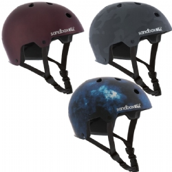 Sandbox Legend Low Rider Multi-Sport Water Helmet
