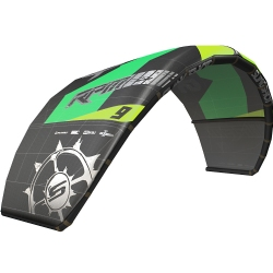 2016 Slingshot RPM Freeride / Freestyle Kite - 35% off