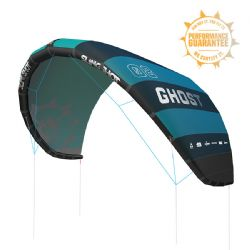 Slingshot Ghost v1 Single Strut Freeride\Foil  Kite