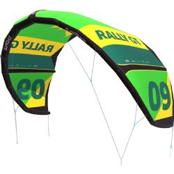 Slingshot Rally GT v2  Freeride Kite