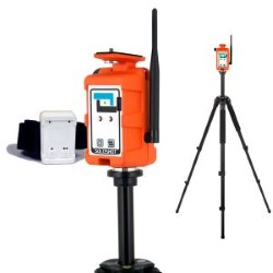 SOLOSHOT Automatic Tracking Tripod System for GoPro and other Action Cameras - over 30% off